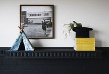 Mantle Styling