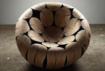 Beautiful Wooden Objects
