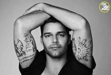 All Ricky Martin