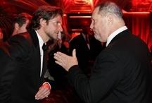 Golden Globes 2013: Red Carpet & After Parties!