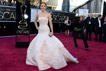 """""""Extra"""" at The Oscars  / by ExtraTV"""