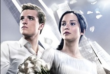 'Hunger Games: Catching Fire' Portraits / by ExtraTV