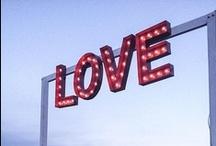Signs / #design #sign #neon #message #art