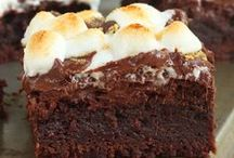 (S'mores) / by Roxana | Roxana's Home Baking