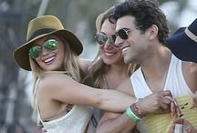Stars at Coachella 2013 / by ExtraTV