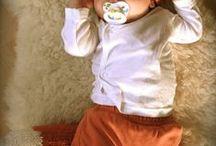 crazy baby knitting ideas / by Amanda Blum