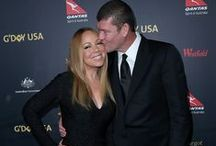 Couples News / by ExtraTV