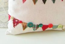 Buttons & Buntings