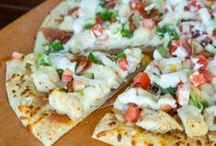 (Pizza) / by Roxana | Roxana's Home Baking