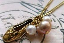 Tiaras and Ballet Jewels