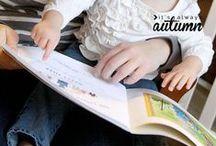 Kiddos | Books / Raising a Reader