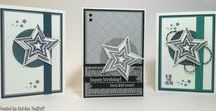 Stampin' Up! - Boys will be Boys (Retired)