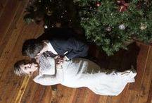 | 12.19.15 W E D D I N G | / Tanner and Annie Boesiger | True Cotton Weddings >> http://truecottonweddings.com/