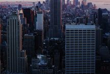 New york / Things to do!
