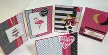 Stampin' Up! - Pop of Paradise