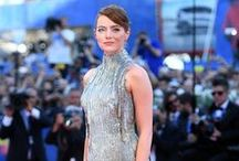 Venice Film Festival 2016 / All the best looks from the Venice Film Festival.