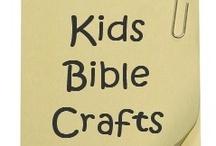 Kids Arts, Crafts, & Gifts / by Nichole Jones