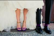 wedding inspirations / by Monica Stewart