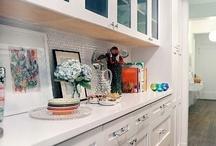 Kitchen / by Star Tollie