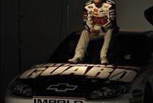 NASCAR ~ LOVE IT! / by Sheila Robinson