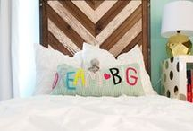 Kids Room / by Laura at The Turquoise Home