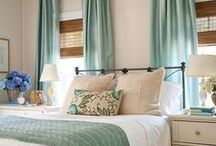 Master Bedroom / by The Turquoise Home | Simple DIY + Home Decor Ideas
