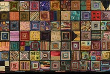 Beautiful Hand Hooked Rugs / by Jeannie Vereen