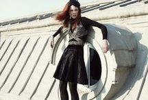 Style / Idées look, tendances, shopping, nouveautés... #mode #fashion