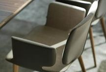TEAM 7 aye chair / https://www.team7.at/en/dining/chairs/aye-swivel-base/