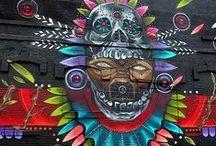 Latino Art & Artists