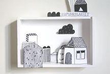 Ideas / by Marta Peregrina