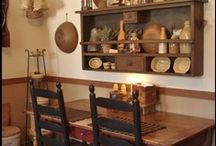 Country / rustic furniture / Country and rustic furniture, and related style / by Blackleg Woodworks