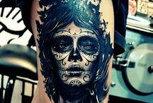 Ink me / by Mandy Buhler
