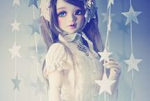 ♔ Ball Jointed Dolls / A board for those who love BJDs, pullips, blythes, byuls... - Try not to post photos that has already been posted in the board. - If you know the name of the doll's owner, please write it on the description of the photo !  - Share and Enjoy !
