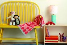 A Playroom For Miss Piper