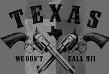 Just Texas Yall / by Kris A
