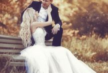 Dream Wedding  / this is what my dream wedding will be one day / by Jayme Mcclelland