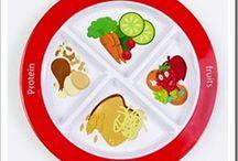 Healthy Eats/Tips