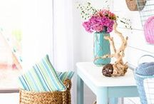 Lovely Inspiration / by Laura at The Turquoise Home