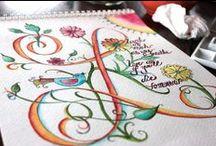 Letter Love