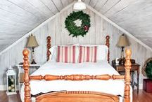 Christmas Decor / by The Turquoise Home