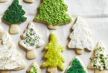 Christmas Recipes / by The Turquoise Home