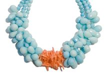 collares / Accesorios, llaveros, piedras