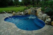 Pool & Hot Tubs