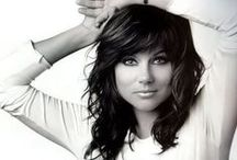 Hair, the indomitable / I want my hair like this please...I will tell my hairdresser :3