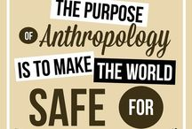 Anthropological