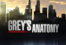 Chasing cars and elevator rides / Grey's Anatomy