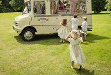 Ice Cream Trucks, Parties & More