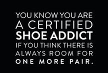 Shoe Lover Quotes