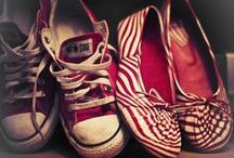 shoes / by Hilde Woll